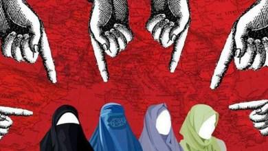 Photo of Tak Seharusnya Umat Islam takut dengan Agamanya
