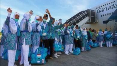 Photo of Inilah Rincian Biaya Haji 2020 per Embarkasi