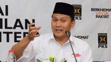 Photo of PKS Siap Oposisi, Sikap resmi Tunggu Majelis Syuro