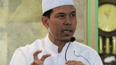 Photo of Munarman: Semua Kasus Sudah SP3, yang Bilang HRS akan Berhadapan dengan Hukum itu Bahlul