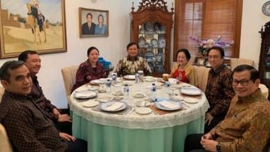 Photo of Makan Siang Megawati-Prabowo: Bukan Sekadar CLBK Biasa