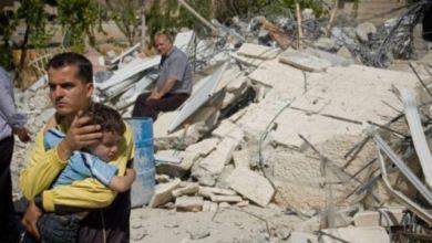 Photo of Sejak Menjajah, Israel Hancurkan 166 Ribu Rumah Palestina