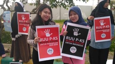 Photo of Tolak, Perempuan Tidak Butuh RUU P-KS!