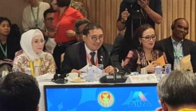 Photo of Tak Bahas Krisis Rohingya, Delegasi DPR RI Tolak Terbentuknya Komisi Politik AIPA ke-40