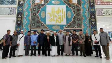 Photo of Berkunjung ke Nasyrul Quran Malaysia, Percetakan Alquran Terbesar Kedua di Dunia