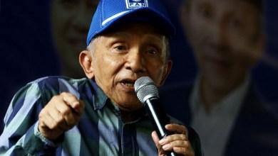Photo of Sindir Jokowi Soal Pemindahan Ibu Kota, Amien Rais: Seperti Ribut Sendiri