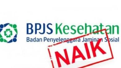Photo of Iuran BPJS Kesehatan Naik, Rakyat Menjerit