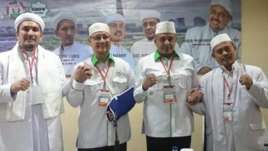 Photo of Ijtima Ulama IV untuk Kemaslahatan Bangsa