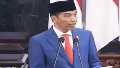 Photo of Jokowi: Bagaimanapun Kerasnya Kritik, Harus Diterima sebagai Wujud Kepedulian