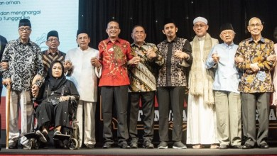 Photo of Menhan: Pengganti Ideologi Pancasila adalah Pengkhianat Bangsa