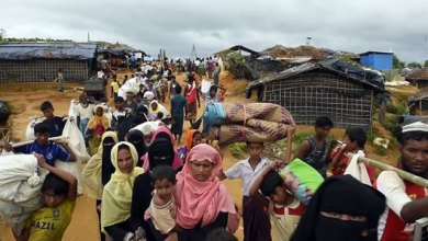 Photo of Bangladesh dan India Upayakan Percepat Repatriasi Rohingya