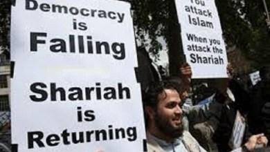 Photo of Apa yang Salah dengan Syariat Islam?