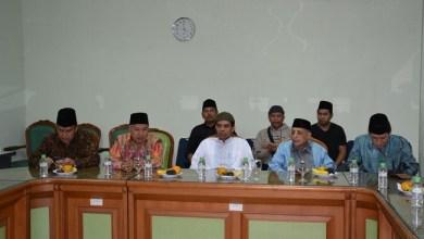 Photo of UAS Temui Pimpinan MUI Pusat