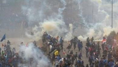 Photo of Sekjen MUI Sesalkan Tindakan Represif Aparat Saat Bubarkan Aksi Mahasiswa