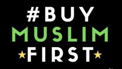 Photo of Gerakan Buy Muslim First, Bagian dari Tuntutan Keimanan
