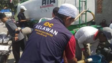 Photo of IDC Gelar Bakti Sosial bersama RSUD Kota Bekasi di Cabangbungin