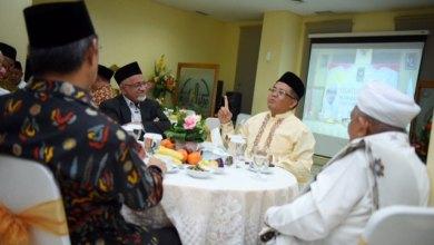 Photo of PKS Serap Aspirasi Ulama tentang Sejumlah RUU di DPR