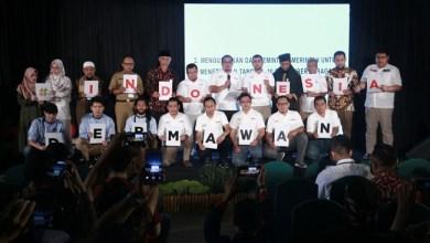 Photo of ACT Luncurkan Gerakan Nasional Indonesia Dermawan