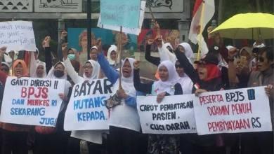Photo of Beranikah Jokowi Tetap Menaikkan Iuran BPJS Kesehatan?