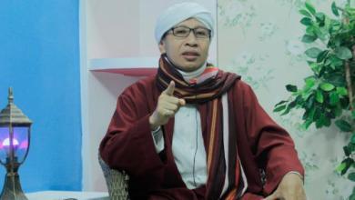 Photo of Buya Yahya: Jangan Adu Domba Atas Nama Pancasila