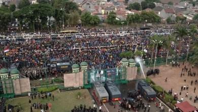 Photo of Negara Amburadul, Wajar Mahasiswa Turun Gunung