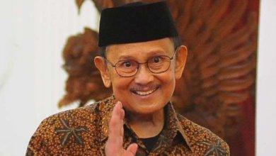 Photo of PKS Serukan Shalat Ghaib untuk BJ Habibie