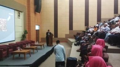 Photo of JIC Perkuat Visi Membangun Peradaban Islam