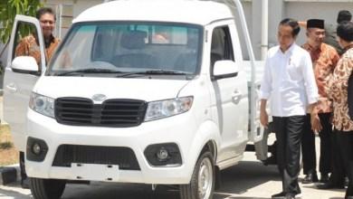 Photo of Mobil Kepresidenan Mogok, Fadli: Ganti Mobil Esemka