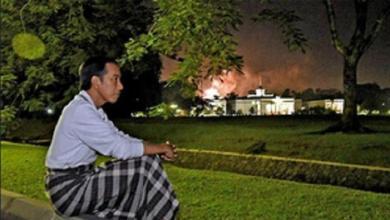 Photo of Klaim Rakyat Puas Kinerja Jokowi: Survei Manipulatif?
