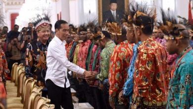 Photo of Keinginan Jokowi Bangun Istana di Papua Dianggap Bukan Solusi
