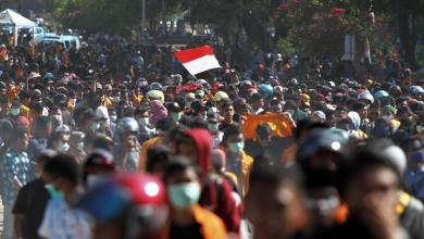 Photo of Unjukrasa di Kendari, Dua Mahasiswa dan Seorang Ibu Hamil Meninggal