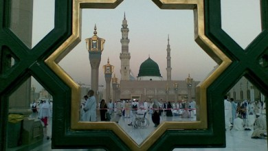 Photo of Persaudaraan Kaum Muslimin di Madinah