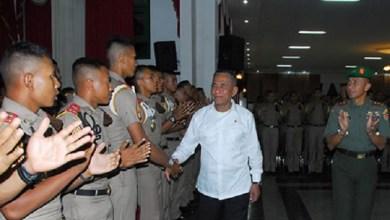 Photo of Menhan: Sekali TNI/Polri Ditarik, Papua bisa Lepas
