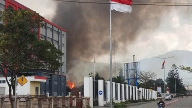 Photo of Ancaman Disintegrasi di Balik Tragedi Wamena