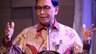 Photo of Wiranto Mau Larang Individu Dakwah Khilafah?