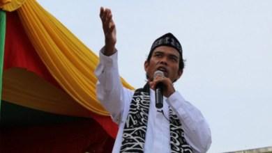 Photo of Tragedi Wamena, UAS: Bangkitlah Saudaraku di Perantauan