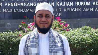Photo of Mengkritisi Disertasi Zina Abdul Azis