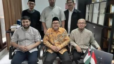 Photo of Dauroh Pembebasan Palestina akan Digelar di Jakarta