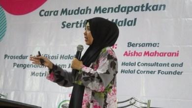 Photo of Halal Corner: BPJPH Belum Siap, Terlalu Buru-buru Ambil Alih Sertifikasi Halal
