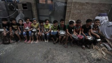 Photo of Akibat Blokade, Warga Gaza Alami Kerawanan Pangan