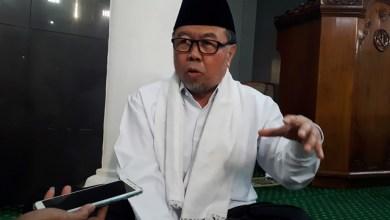 Photo of Kiai Didin: Tak Usah Pedulikan Isu Radikal, Mari Terus Bangun Semangat Beragama