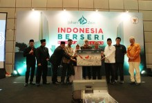 Photo of Johari Zein Foundation Luncurkan Program Indonesia Berseri