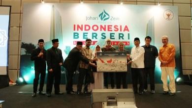 Photo of Johari Zein Foundation Luncurkan Program Indonesia Berseri