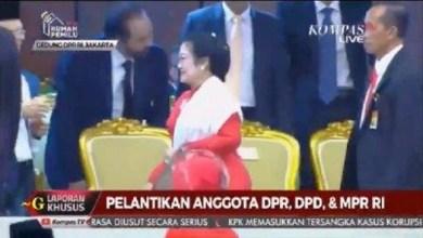Photo of Bu Megawati Kok Gitu Amat?