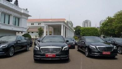 Photo of Setneg Alokasikan Satu Miliar untuk Sewa Mobil Tamu Negara yang Hadiri Pelantikan Jokowi