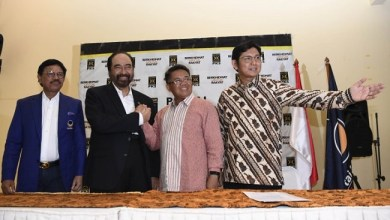 Photo of PKS-NasDem Sepakat Perkuat Fungsi 'Check and Balance' di DPR
