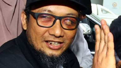 Photo of Kalau Cuma Dilaporkan, Jokowi Juga Pernah Dilaporkan ke KPK