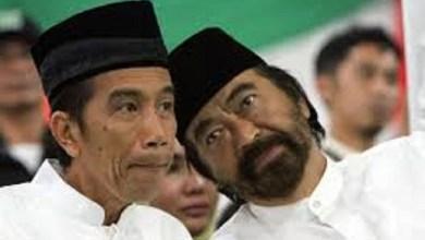 Photo of Terkait Perppu UU KPK, Surya Paloh Ingatkan Presiden Soal Impeachment