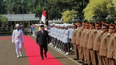 Photo of Membenturkan dan Adu Domba Menhan dengan Presiden
