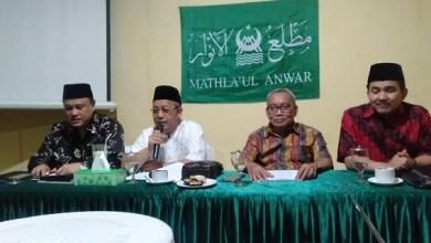 Photo of Mathla'ul Anwar Kutuk Penusukan Wiranto